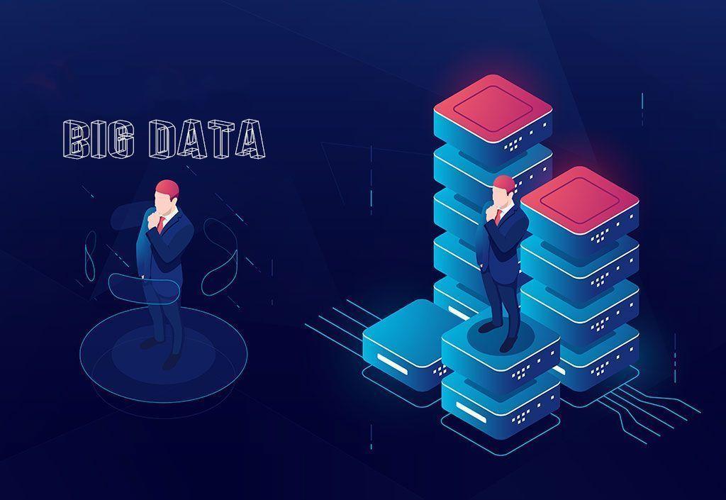 6 desafíos de Big Data para la industria eléctrica