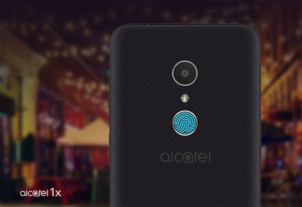 Alcatel democratiza la seguridad biométrica en Perú