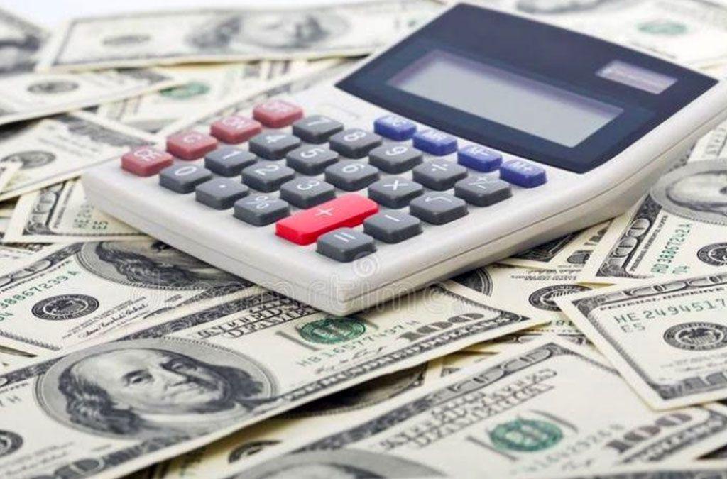 Cómo obtener buen tipo de cambio para pagar deuda en dólares