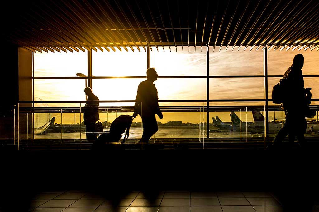 Cómo reducir el estrés del viajero corporativo