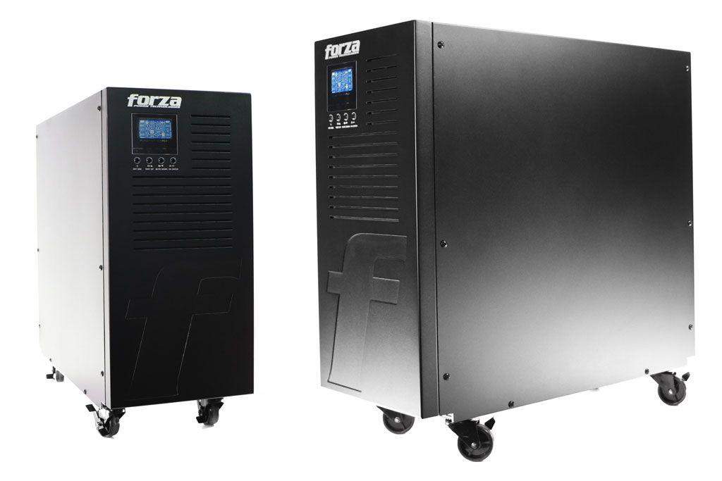 Excelentes precios de introducción en la nueva serie Atlas ONLINE de Forza