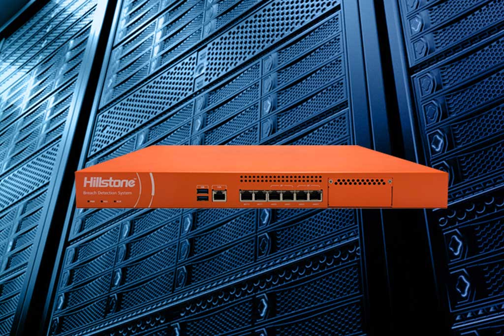 Hillstone Networks sBDS fue incluida por Gartner