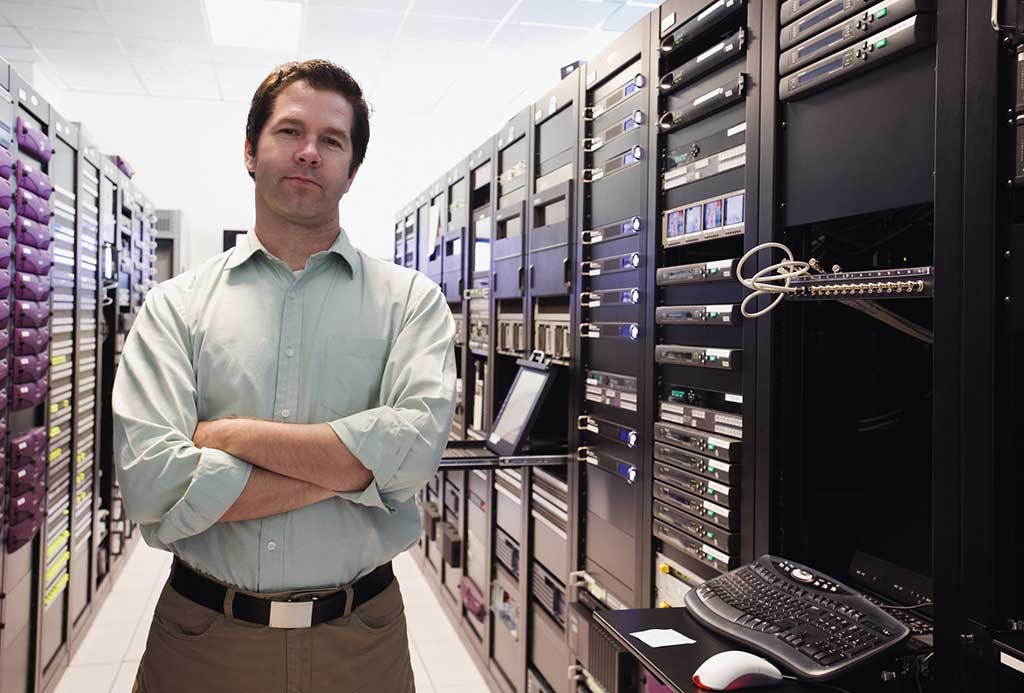 Los centros de datos Edge han llegado