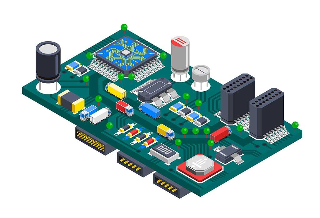 Nueva Compañía de Semiconductores de Toshiba