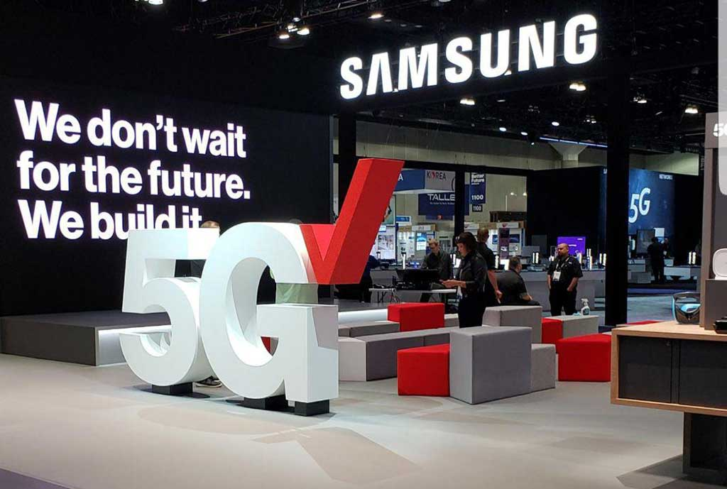 Openet se asocia a Samsung para ofrecer soluciones 5G