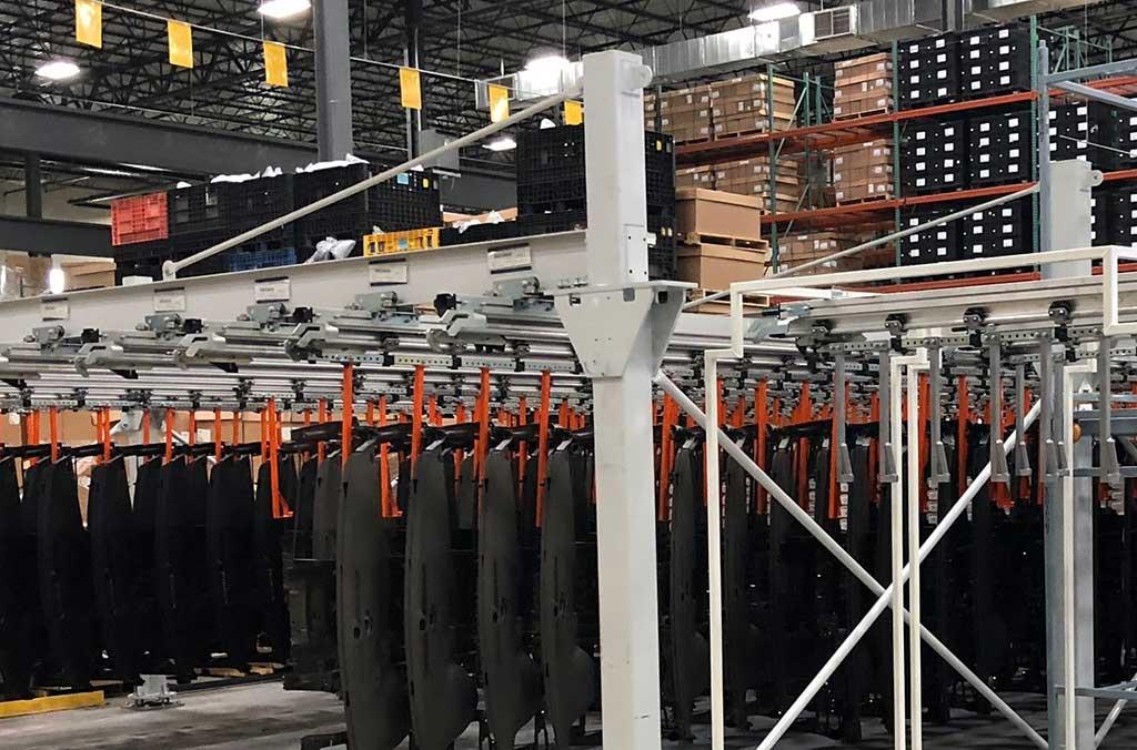 Prime Robotics anuncia éxito de su sistema robótico de almacenamiento