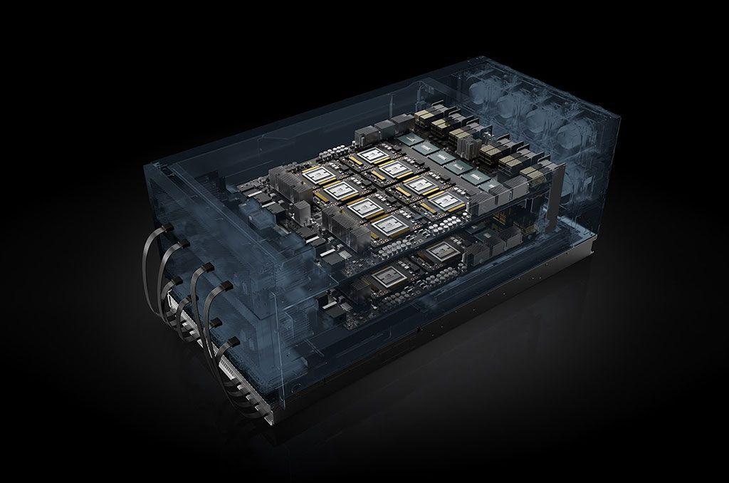 Supermicro ofrece SuperServer de extremo a extremo con GPU de NVIDIA