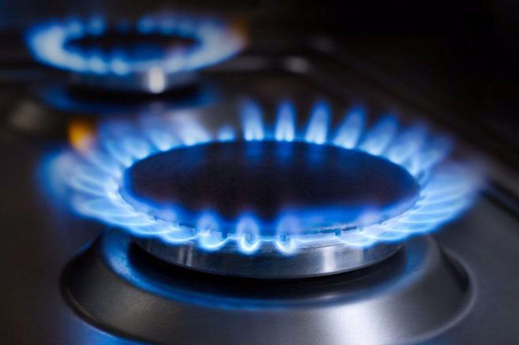Tecnología en la industria del gas