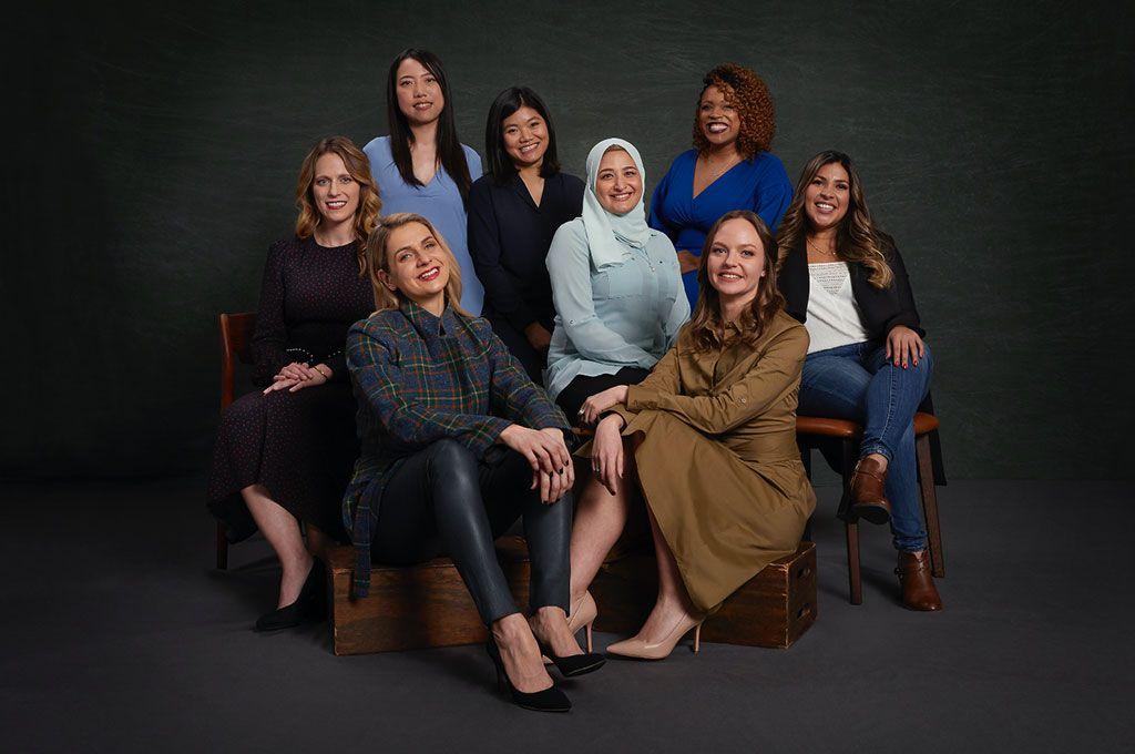 Visa lanza competencia mundial enfocada en celebrar a mujeres emprendedoras