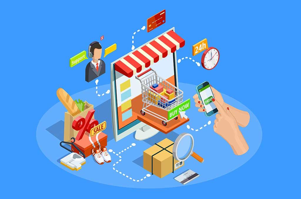 4 Factores que influyen en el abandono de una compra online