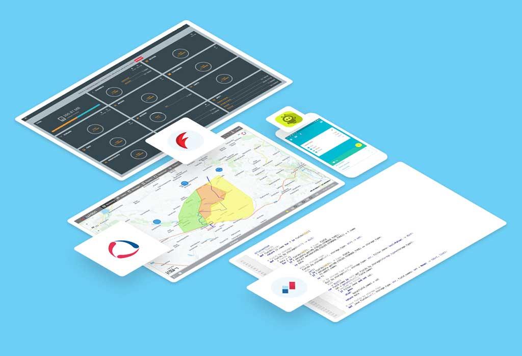América Latina utiliza las soluciones IoT de Gurtam