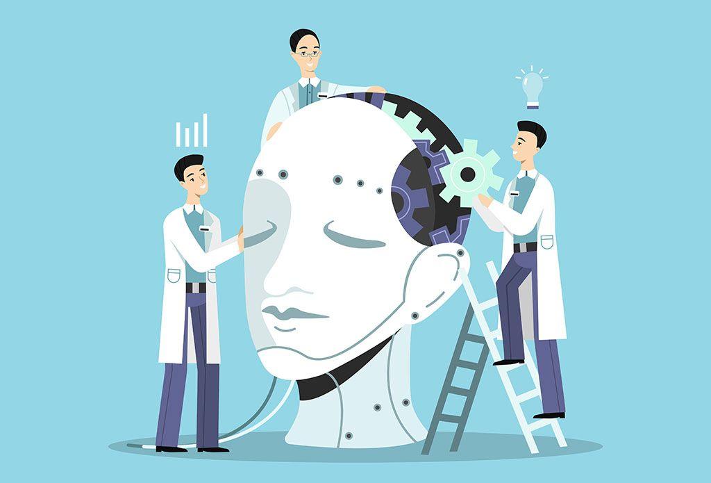 Diseño de Robots Colaborativos parte primordial de la Industria