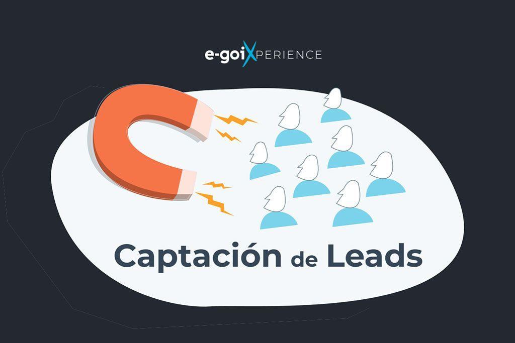 EgoiXperience y Captación de Leads evento online gratuito para las PyMEs