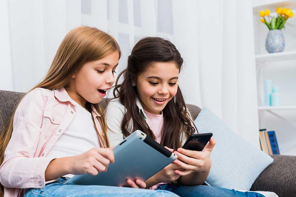 El celular en familia: acordar antes que prohibir