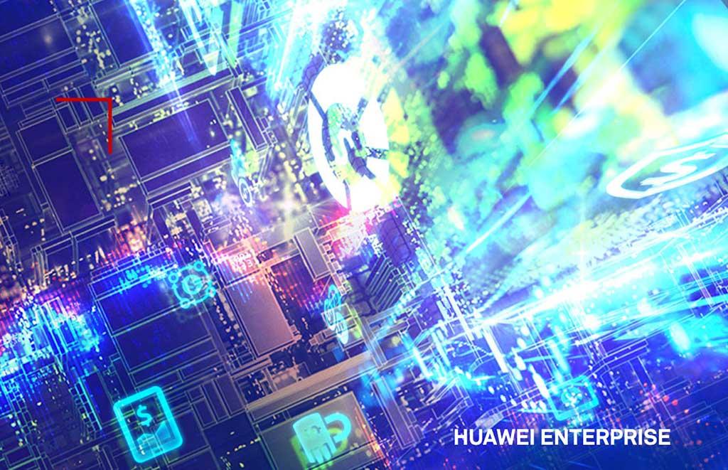 Huawei publicó Guía para Wi-Fi 6