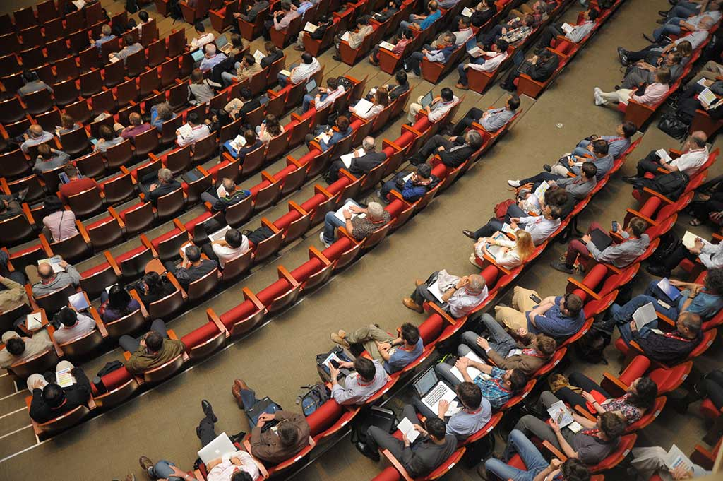 Innóvate Perú cofinanciará organización de eventos