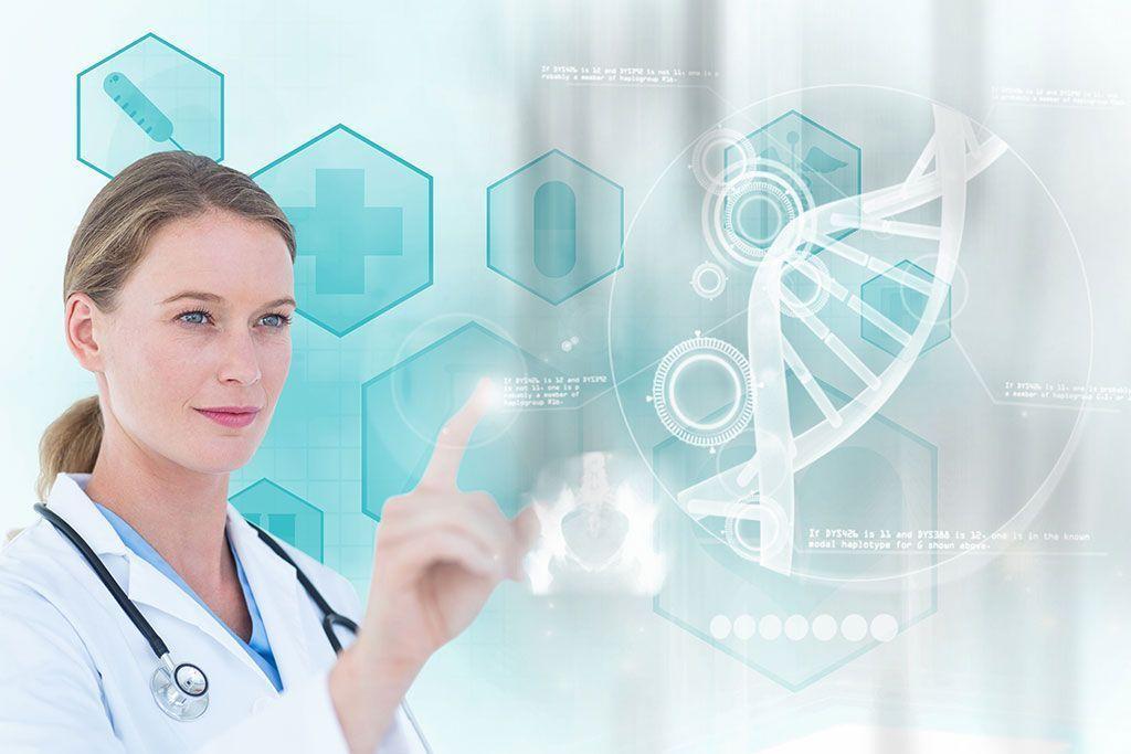 La Inteligencia Artificial como aliado del médico