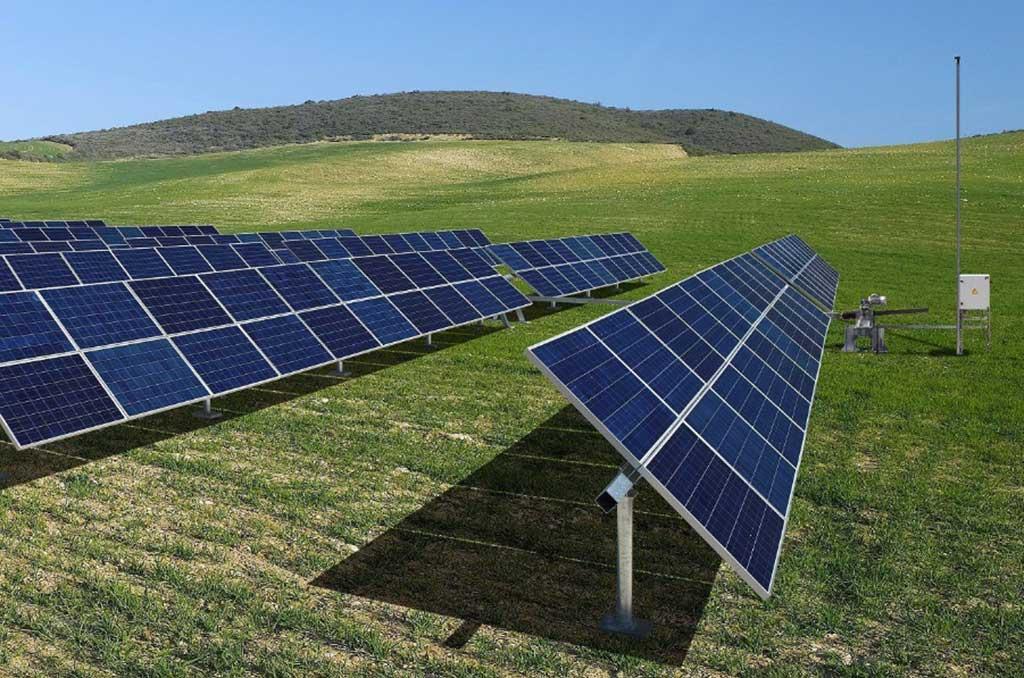 Mecasolar suministrará 186 MW de seguidores solares