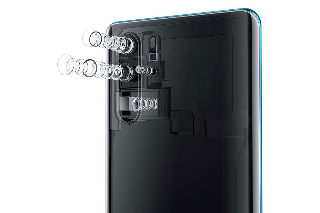 Ripley pone a la venta la gama de dispositivos de Huawei P30