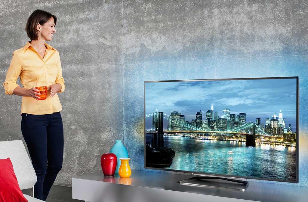 TPV proyecta vender 225 mil televisores en Perú