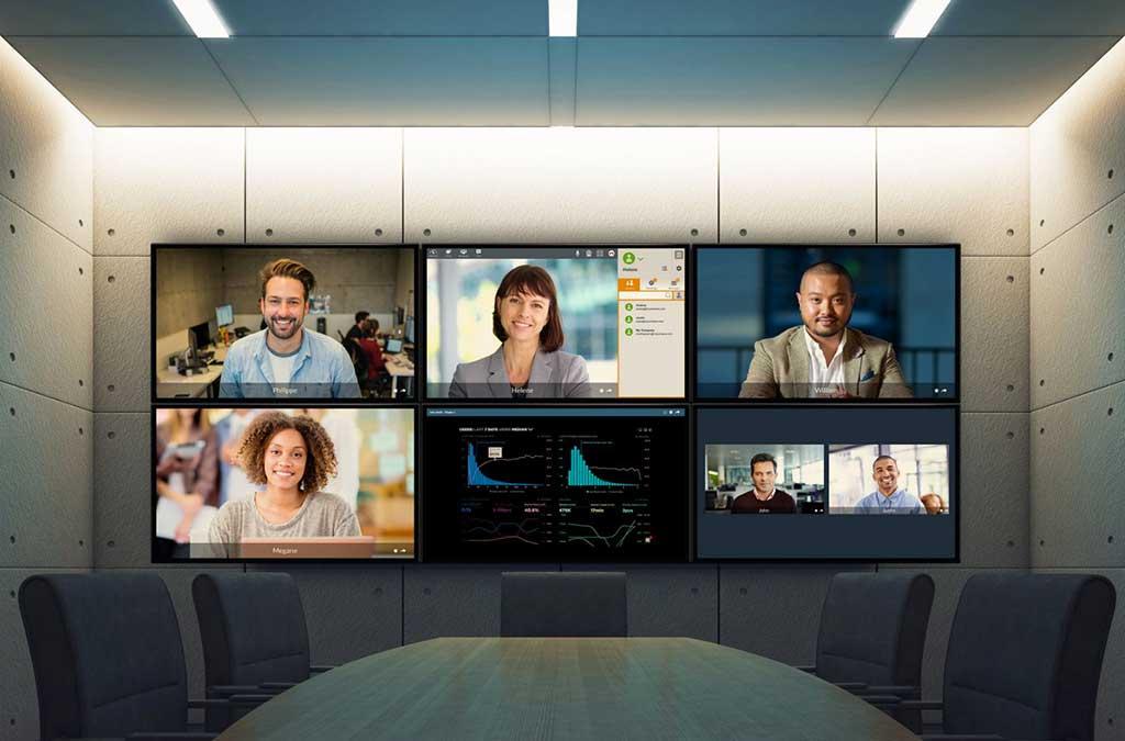 Tixeo maximiza la telepresencia inmersiva