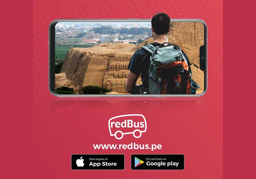 redBus lanza campaña por Semana Santa