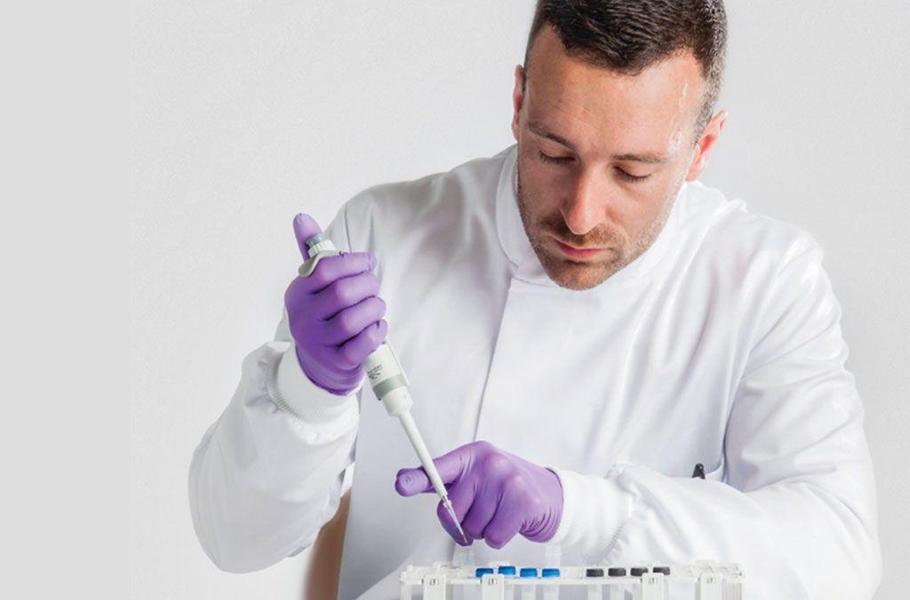 Andrew Alliance y Arcis Biotechnology anuncian acuerdo de comarketing