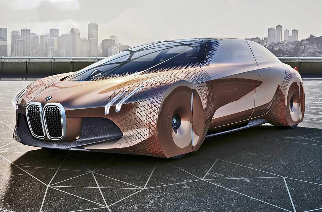 Braidy Atlas anuncia colaboración con Grupo BMW