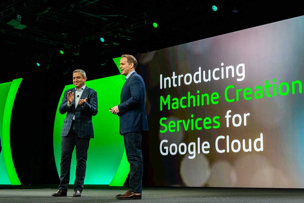 Citrix ofrecerá Workspace a través de Google Cloud