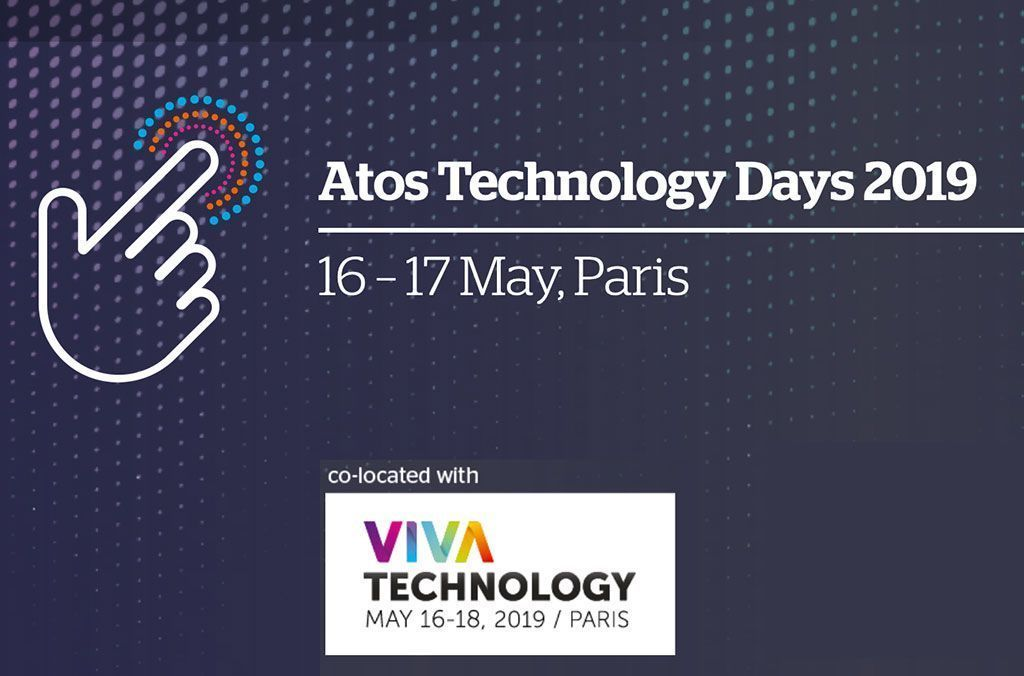 Cuarta edición de los Atos Technology Days