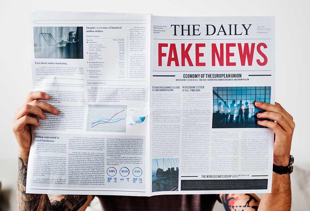 El gran reto de combatir las fake news en RRSS