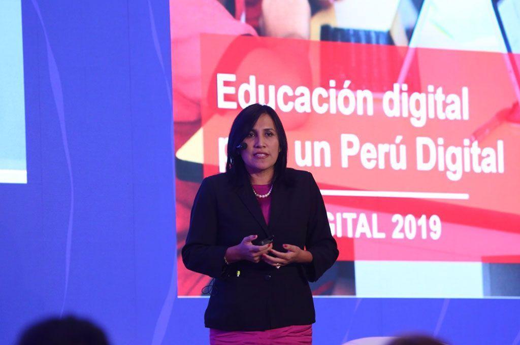 IPAE saluda impulso de la Educación Digital en el Perú