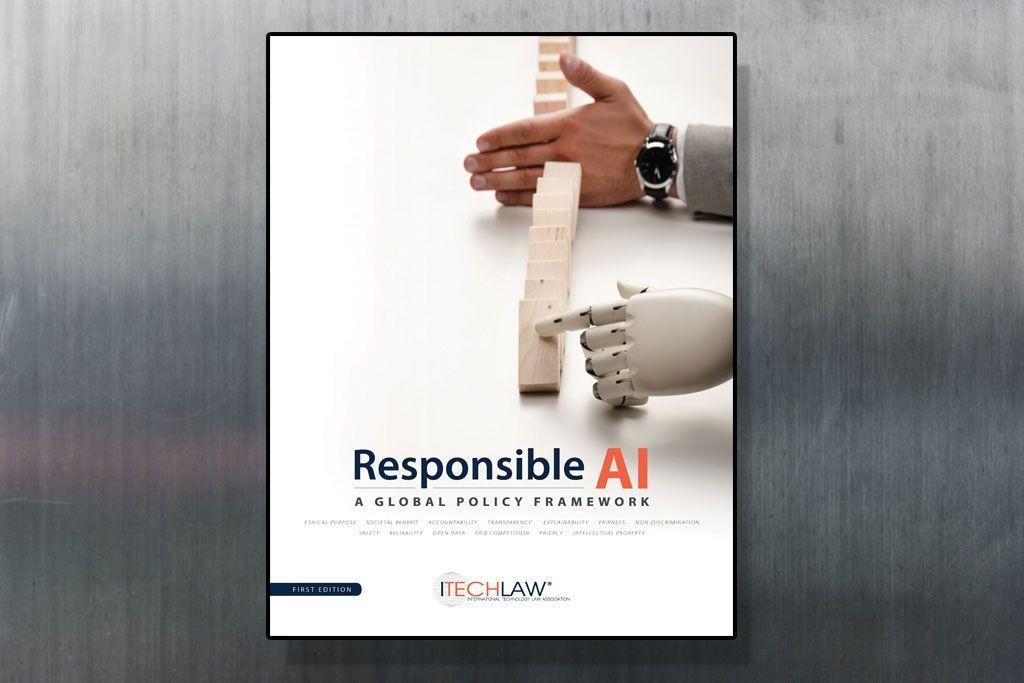 ITechLaw publica nuevo libro para una inteligencia artificial responsable