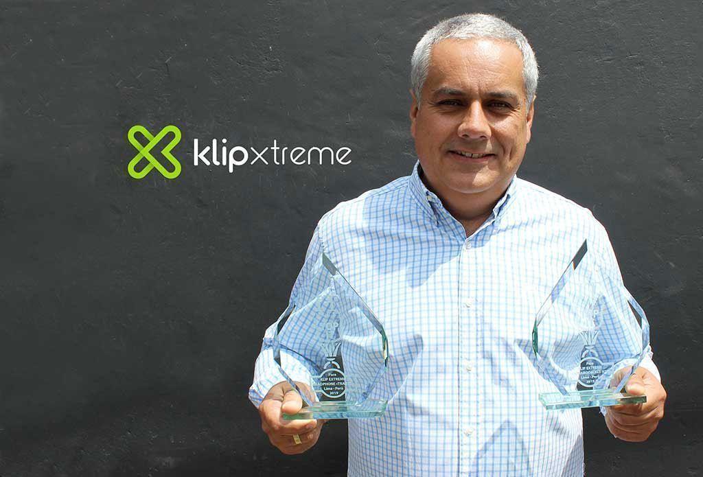 Klip Xtreme recibe TOP IT por su nuevo Tranze KNH-500
