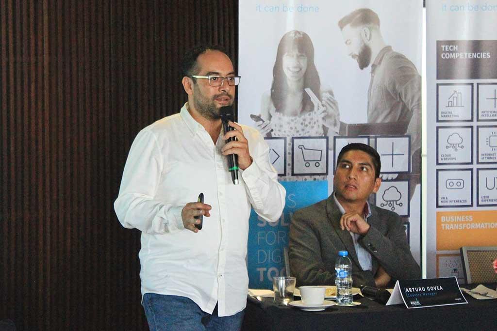 La gran oportunidad de la Transformación Digital en México