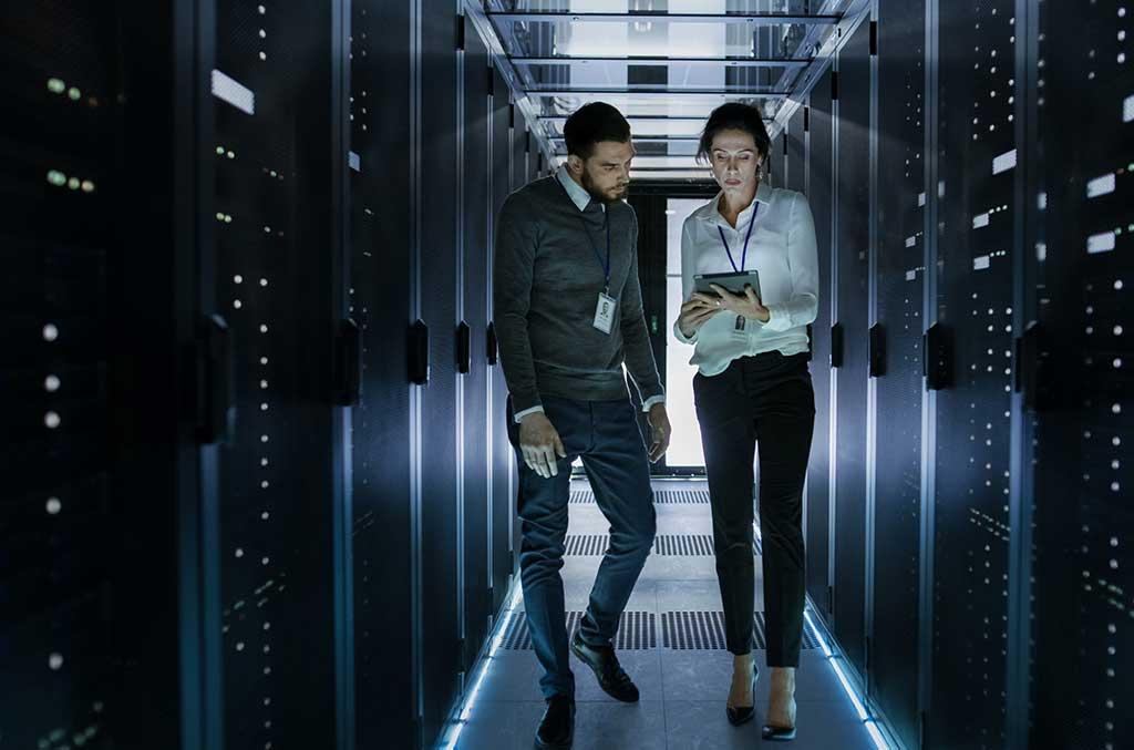 Lo que debe saber de los centros de datos