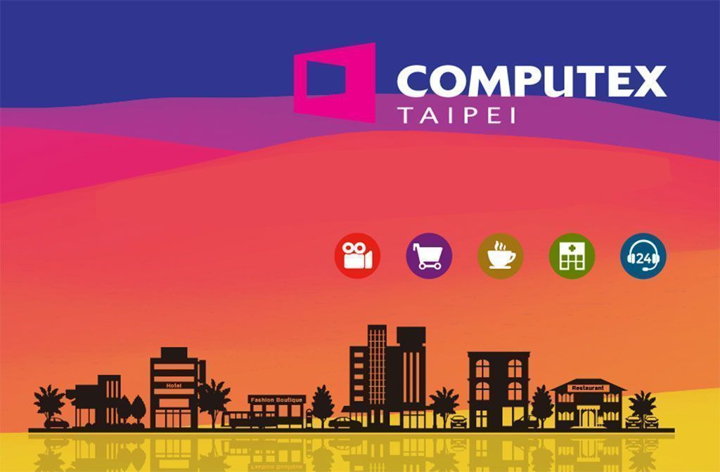 Posiflex Group presenta en Computex 2019 un ecosistema IoT