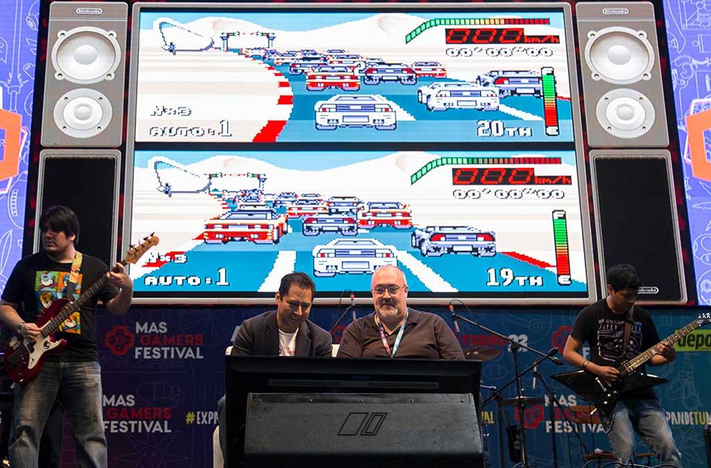 Presentan el Claro MasGamers Festival 2019