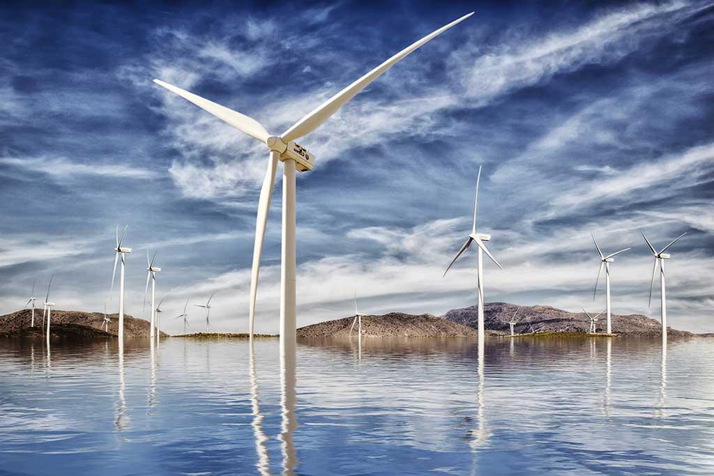 Prysmian Group logra proyecto de energía eólica offshore