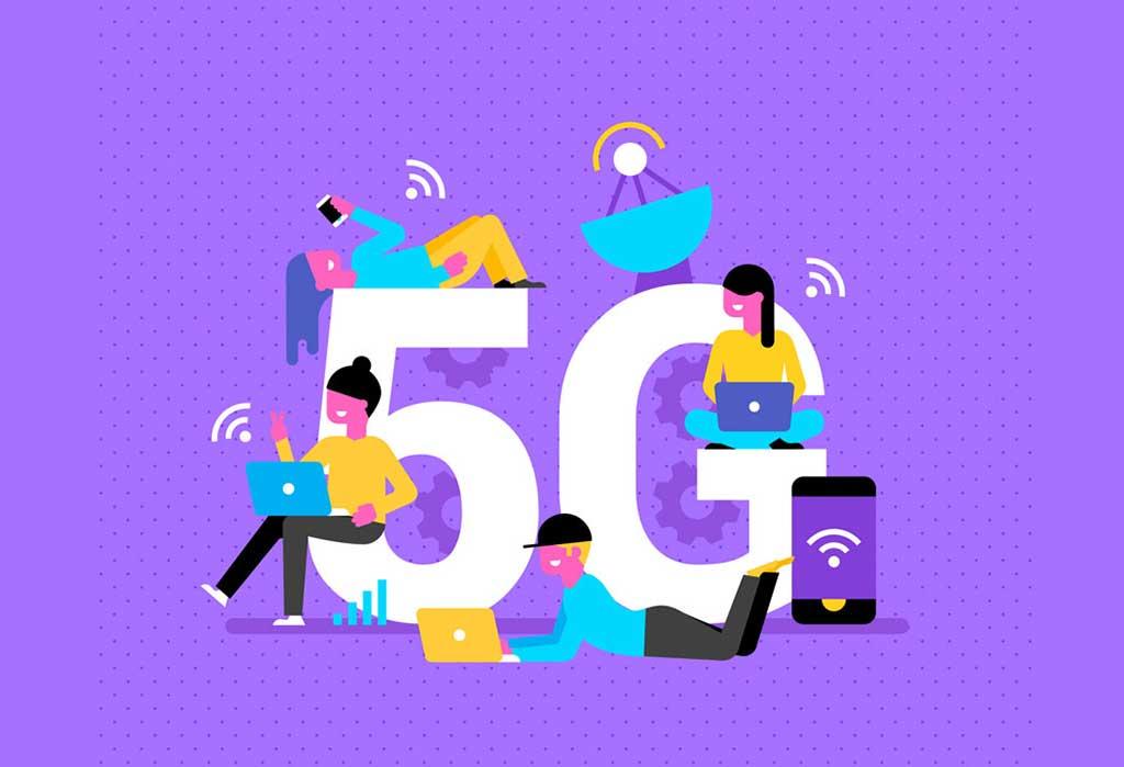 3 factores que permiten la adopción de la red 5G en Latinoamérica