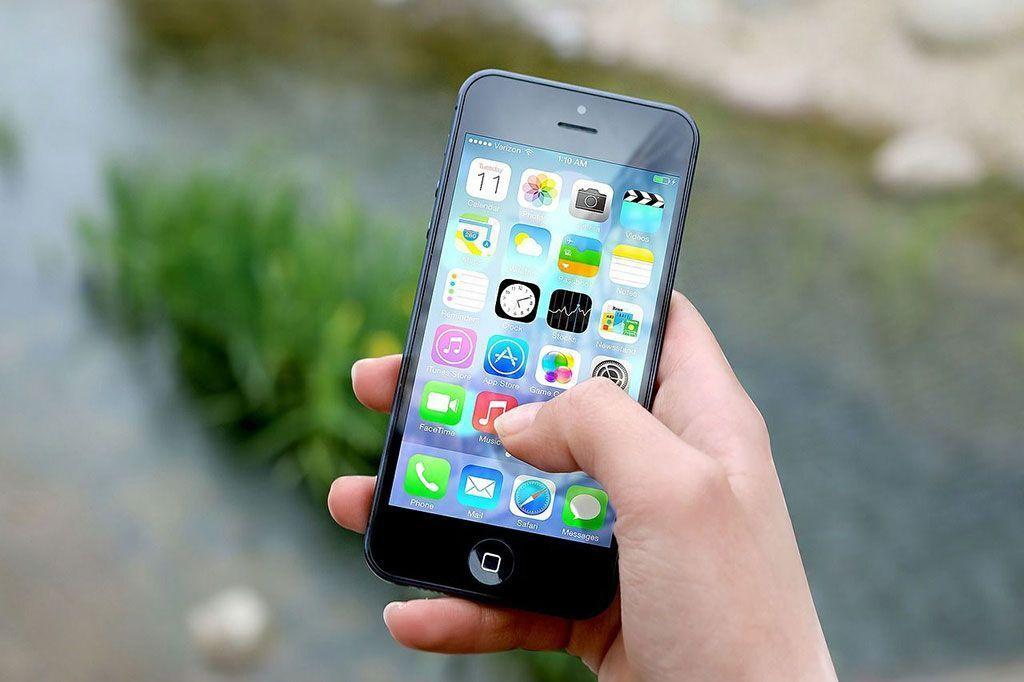 Atos y Greenspector revelan que las Apps móviles consumen tanta energía como Irlanda
