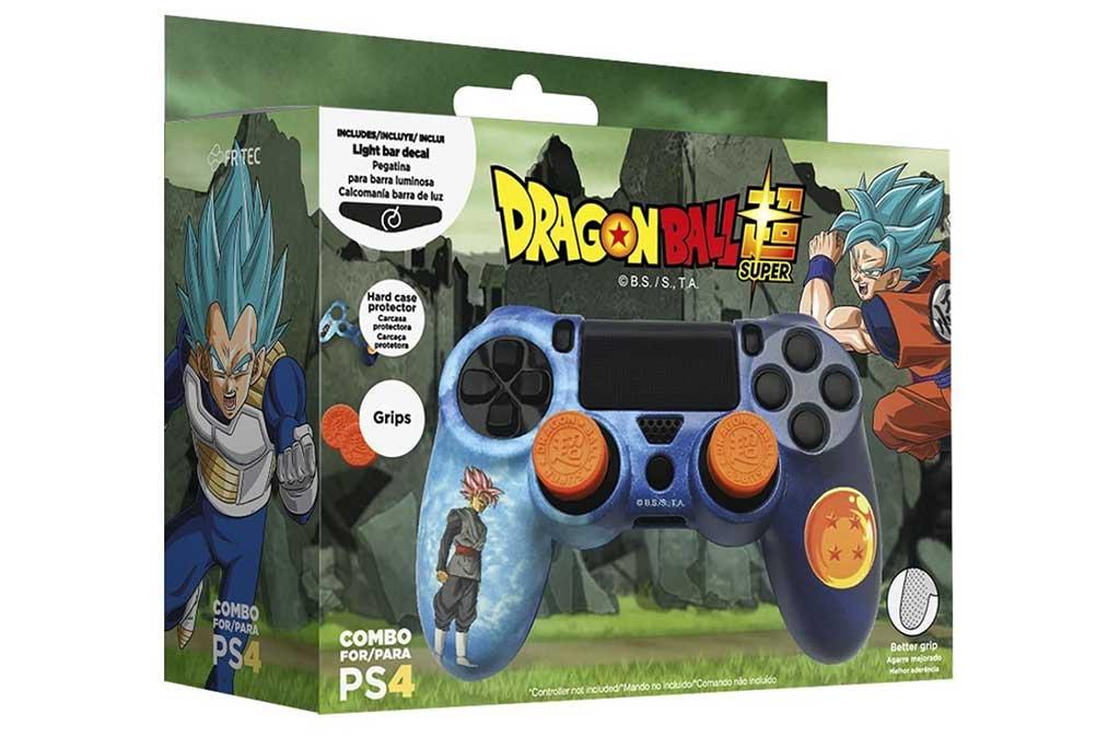 Blade distribuirá en Japón su línea exclusiva de productos Dragon Ball