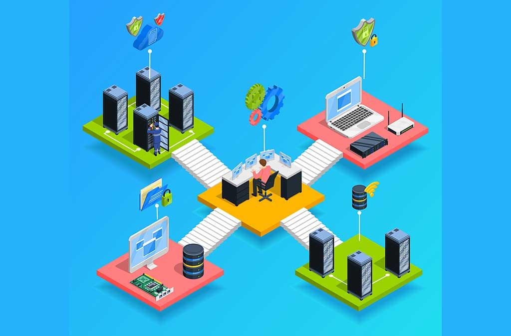 CEDIA cuenta con Centro de Datos inteligente