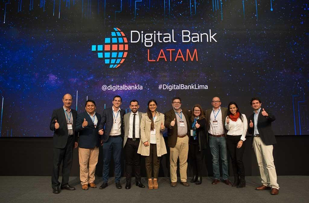 Digital Bank Latam 2019 a Lima el próximo 9 de julio