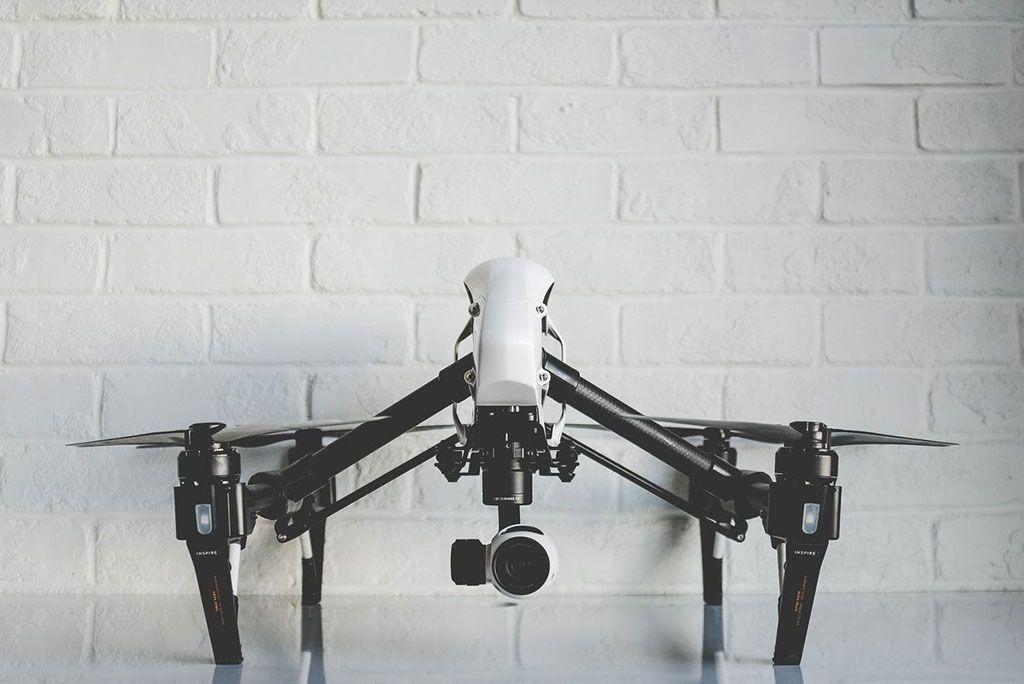 España preocupada por mal uso de Drones