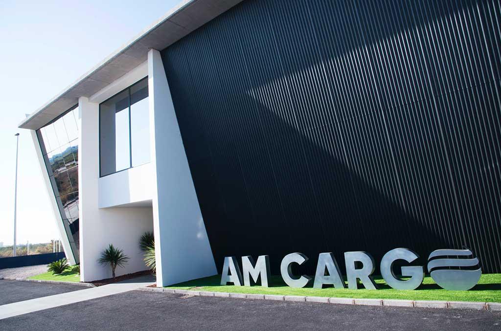 Grupo AM Cargo fortalece la protección de su red con SentinelOne