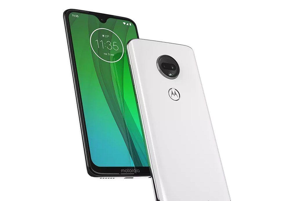 Motorola equipa la casa de Papá