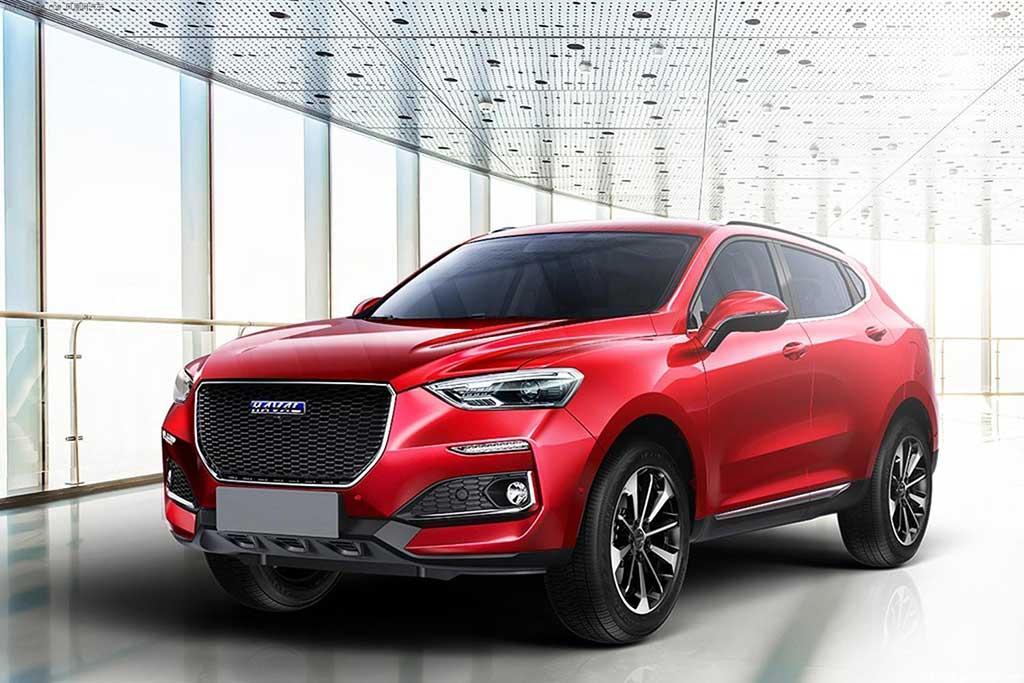 Nueva fábrica de Great Wall Motors en Rusia