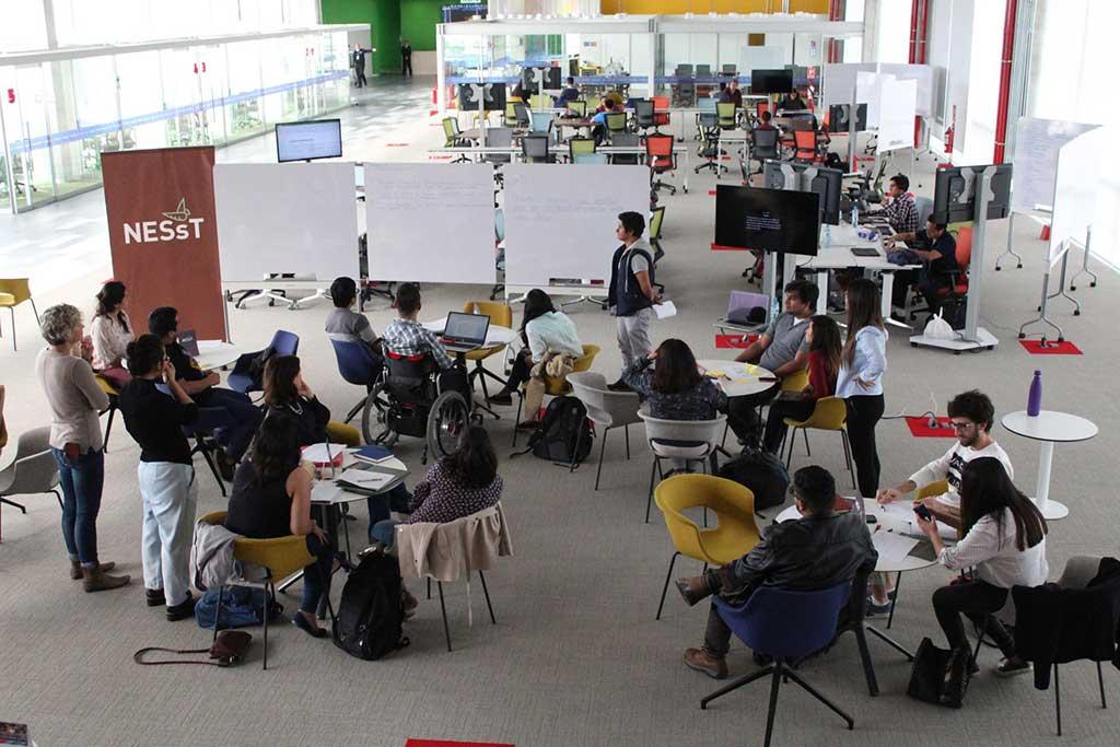 Otorgarán hasta 700 mil soles para fortalecer capacidades de incubadoras de negocios