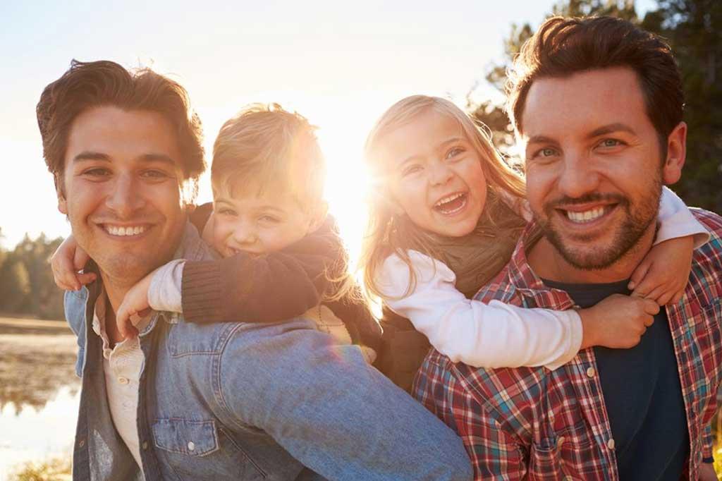 Parejas LGTB podrán tener sus propios hijos con su información genética